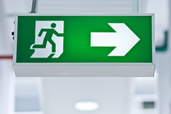 Cowley Electrical - Batemans Bay, Moruya Electrician for business Emergency Exit Lighting