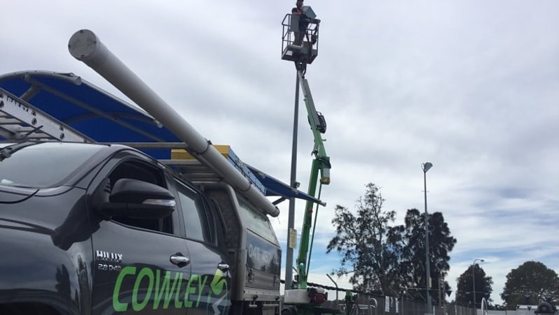 Cowley Electrical Batemans Bay Moruya Commercial Electrician